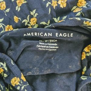 American Eagle Outfitters Tops - AMERICAN EAGLE bodysuit bundle